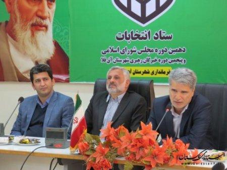 اخلاق اسلامی،اجتماعی در انتخابات رعایت شود