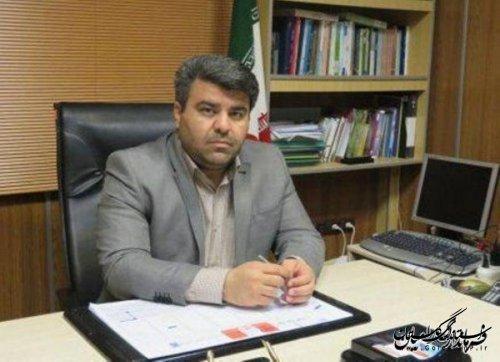پایان بررسی صلاحیت داوطلبان پنجمین دوره انتخابات شوراهای اسلامی شهر و روستا در رامیان