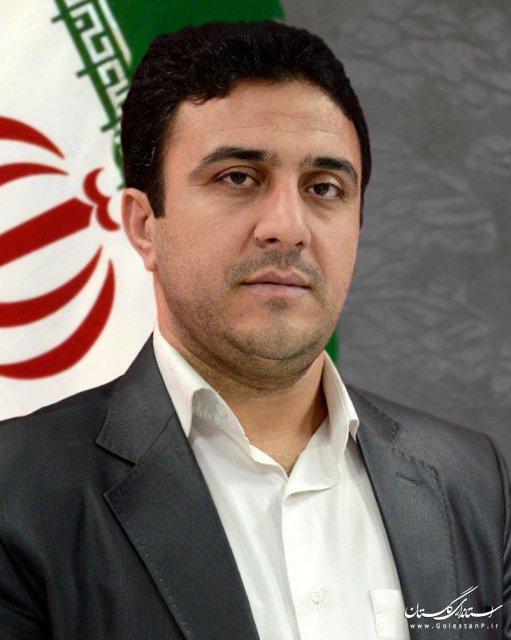 علی یازرلو - مسئول کمیته اطلاع رسانی