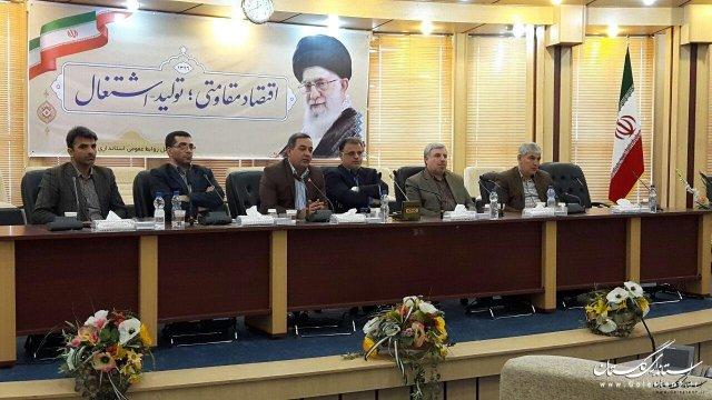 همه دستگاههای اجرایی استان موظفند در برگزاری انتخابات مشارکت کنند