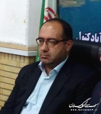 جلسه کمیته فنی ستاد انتخابات شهرستان علی آباد کتول برگزارشد