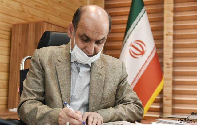 رئیس و دبیر ستاد انتخابات استان گلستان منصوب شدند