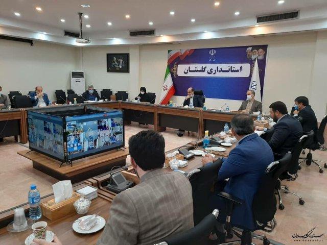 فرمانداران باید آمادگی کامل برای اجرای انتخابات پیش رو را داشته باشند